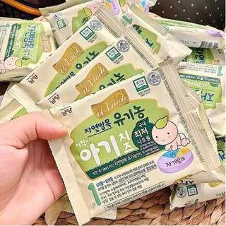 Phomai Tách Muối Hữu Cơ Hàn Quốc - 57894 thumbnail