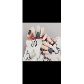 Móng tay giả (móng ngắn) - 012