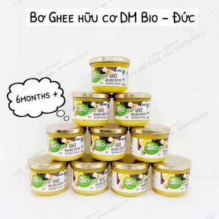 Bơ Ghee Hữu Cơ Đức Hàng Air - 23455 thumbnail