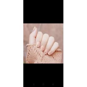 Móng tay giả (móng ngắn) - 019-0