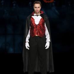Trang Phục Ma Cà Rồng Dracula Nam Nữ Phù Hợp Các Sự Kiện Hóa Trang Lễ Hội Halloween