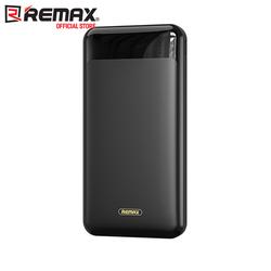 [Giao 3H HCM] Pin Dự Phòng 10000mah Remax RPP-147 Jany Series 2 cổng USB - RPP-147 clone