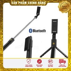 Gậy Chụp Ảnh Tự Sướng Bluetooth 3 Chân Đa Năng   Tripod K07