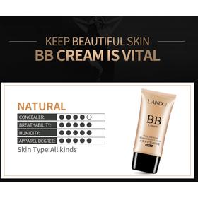 Kem Nền BB Cream Laikou Multi Solutions 50g - CC1
