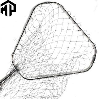 Vợt cá inox cao cấp nano siêu bền - Vợt cá inox cao cấp nano siêu bền thumbnail