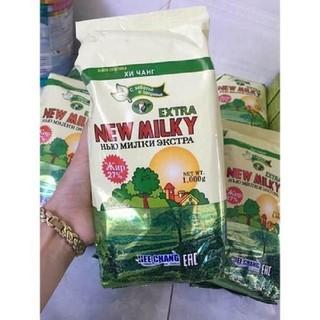 1kg Sữa béo Nga - sữa béo dạng bột cho người gầy - SỮA BÉO - sp145 thumbnail