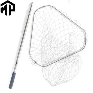 Vợt cá inox cao cấp siêu bền - Vợt cá inox cao cấp siêu bền thumbnail