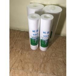 Lõi lọc bông nén big 10 inch chuyên dùng cho lọc nước, nước mắm, nước tương, lọc rựu