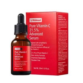 Tinh Chất Chống Lão Hóa By Wishtrend Pure Vitamin C 21.5 Advanced 30ml - c21