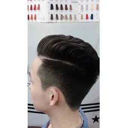 sap vuốt tóc xmen chính hãng tặng lược sấy tóc