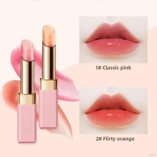 Son dưỡng HOJO có màu đổi màu môi Cherry Blossoms Color Changing Lip Balm - Son Dưỡng HOJO thumbnail