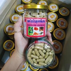 Giảm cân Giảm Mỡ Bụng Đông Y Gia Truyền Thái Lan - 150 Viên - Giam Mo Bung Dong Y Thai Lan