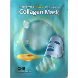 Mặt nạ Collagen Thủy phân làm chậm quá trình lão hóa,giúp cải thiện vết nhăn và làm trắng sáng da