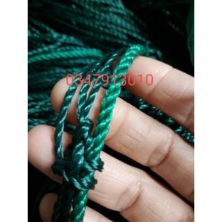 Lưới quây sân bóng cao 3 m dài 10m [ĐƯỢC KIỂM HÀNG] - 33184644 thumbnail