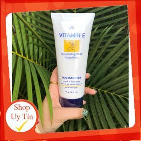 Sữa Rửa Mặt Vitamin E Aron Thái - 5337667969