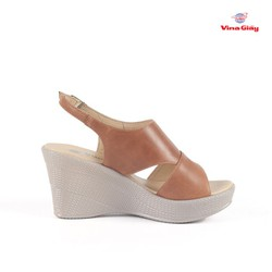Sandal nữ Vina-Giầy USA.A0005-CL20-TA-XA-RE