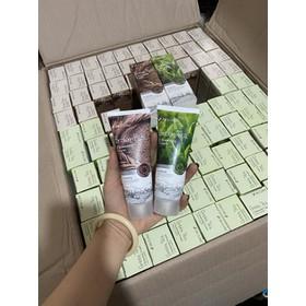 Sữa Rửa Mặt 3W Clinic Gạo Trà Xanh 100Ml - 3238932221