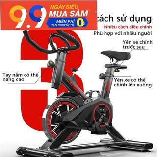 Xe đạp tập thể dục HB-Q7S sport bike - RE0648 2 thumbnail