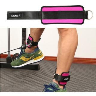 Dây quấn cổ chân tập Gym, mông cao cấp Aolikes - AK26 thumbnail