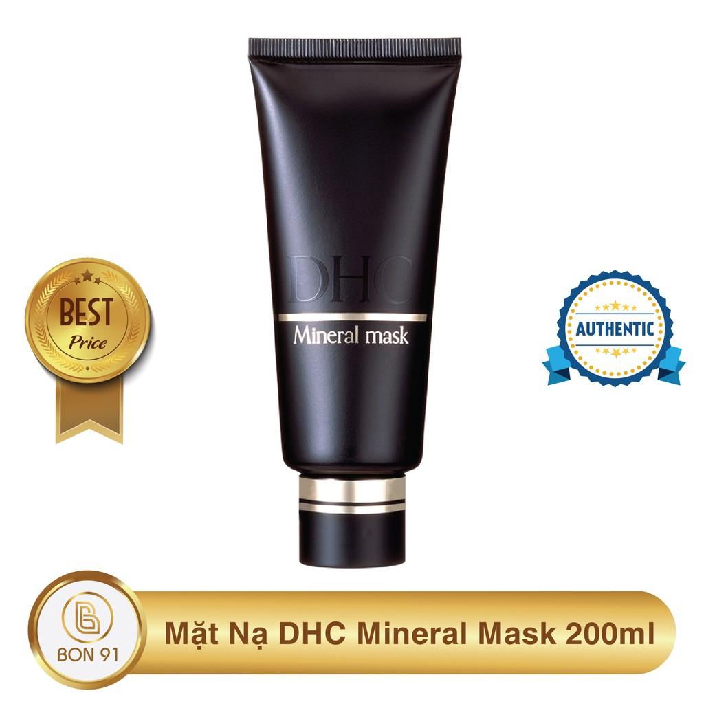 Mặt Nạ Dhc Mineral Mask  Bon91