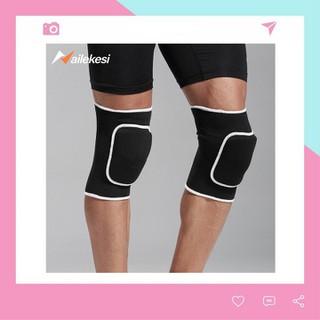 Bộ đôi đai cuốn bảo vệ đầu gối khi chơi thể thao Aolikes - AK27 thumbnail