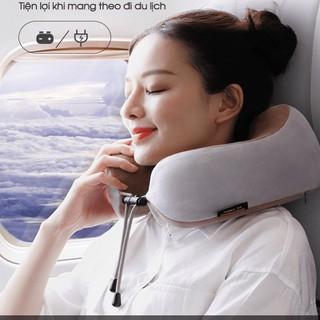 Gối Massage Cổ Thông Minh - XPM thumbnail