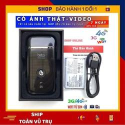 Thiết Bị Phát Sóng Wifi 3G 4G ZTE MF65_TỐC ĐỘ ỔN ĐỊNH BĂNG THÔNG