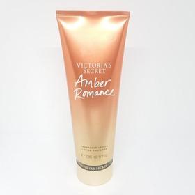 Sữa Dưỡng Thể Victoria Secret Amber Romance 236ml - DTO