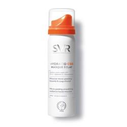 Mặt Nạ Svr Hydracid C50 Masque Éclat 50 Ml  Dạng Bọt Dưỡng Da Sáng Rạng Rỡ