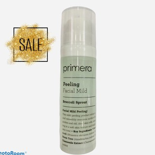 Tẩy Da Chết Primera Facial Mild Peeling Gel 15ML - KOREA - PVN888 thumbnail