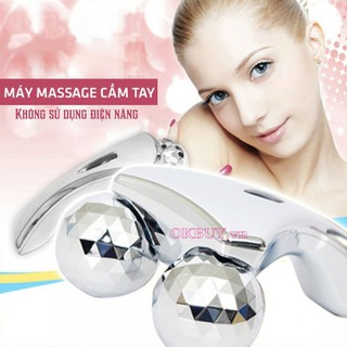 Massage mặt căng mịn lăn matxa - Massage mặt thư giãn thumbnail