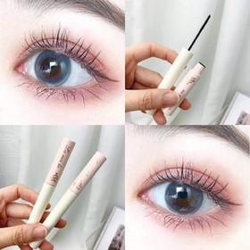 [ MIỄN PHÍ VẬN CHUYỂN ] Mascara - Mascara Siêu Mảnh Tơi Mi Lameila Skinny Microcara Vỏ Hồng - vdvsve