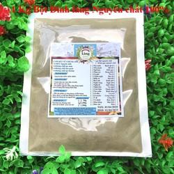 Bột Đinh Lăng 1 Kg có giấy VSATTP và ĐKKD nguyên chất thiên nhiên 100% dùng để đắp mặt đa công dụng