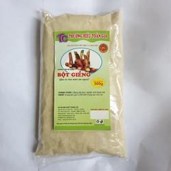 Bột củ riềng gói 500g - Gia vị cho món ăn ngon, dễ dàng tẩm ướp, ngấm đều, thơm trọn vị