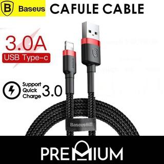 Cáp sạc USB Type-C sạc nhanh 3A dây dài 0.5m - Cáp sạc USB Type-C sạc nhanh 3A thumbnail