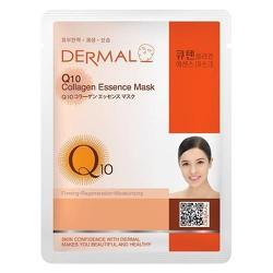 Mặt nạ dưỡng da tinh chất Q10 Dermal