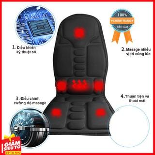 Nệm ghế massa oto - Ghế massa oto - Nệm ghế massa oto thumbnail