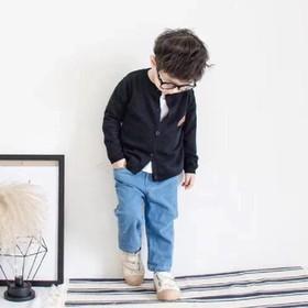 Áo khoác CADIGAN cho bé cực dễ thương - áo cadigan