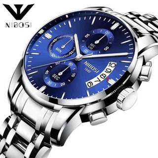 Đồng hồ nam cao cấp - nibosi02 thumbnail