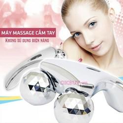 Máy massage mặt 3D TỐT