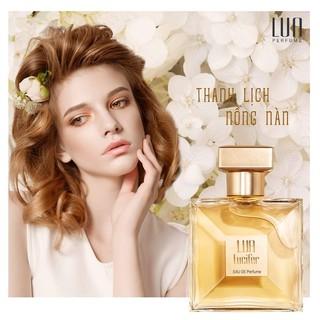 Nước hoa nữ Lua Lucifer - Xạ HươngThảo - THANH LỊCH VÀ QUYẾN RŨ (50ML) - LUA LUCIFER thumbnail