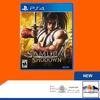 Samurai Shodown (PS4 PS5) - SSPS4 thumbnail