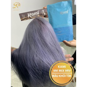 Bột tẩy tóc Kami - kamibottay
