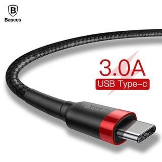 Cáp sạc nhanh USB Type-C loại ngắn 0.5m - Cáp sạc nhanh USB Type-C 0.5m thumbnail