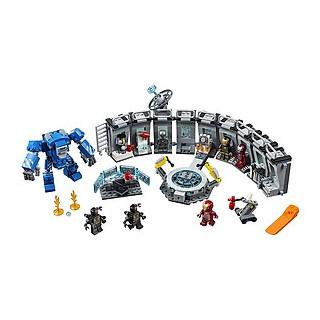 Phòng Giáp Sắt Của Iron Man Lego 76125 - 4081298968308 thumbnail