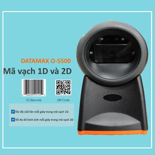 Máy đọc mã vạch 1D 2D Datamax O-5500 - O-5500 thumbnail