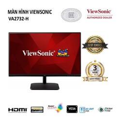 Màn hình Viewsonic VA2732-H (27inch/FHD/IPS/75Hz/4ms/250nits/HDMI+VGA)