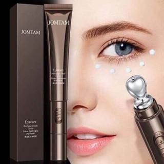 Máy massage kem dưỡng mắt JOMTAM chống lão hóa chống quầng thâm vùng mắt - máy massage kem dưỡng mắt thumbnail