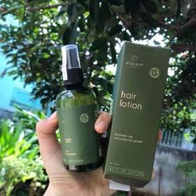 Tinh Dầu Bưởi Vijully Hair Lotion Xịt dưỡng tóc, kích thích mọc tóc, ngăn ngừa rụng tóc - B6172