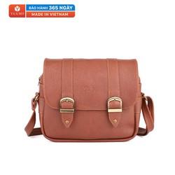 Túi đeo chéo thời trang nữ YUUMY YN33 nhiều màu